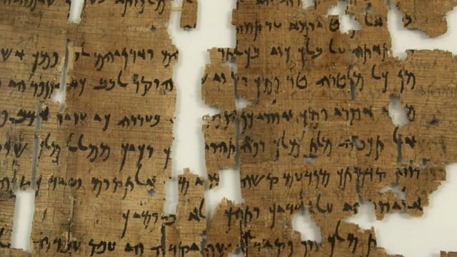 Localizing 4000 years of cultural history in Egipt