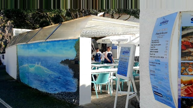 Lagoa gastronomic itineraries: making off