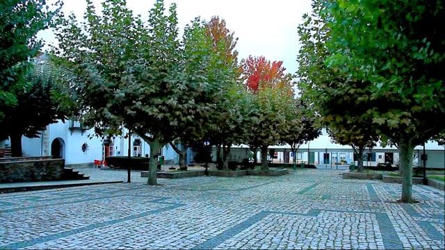 Os abrigos do Ebo (only in Portuguese)