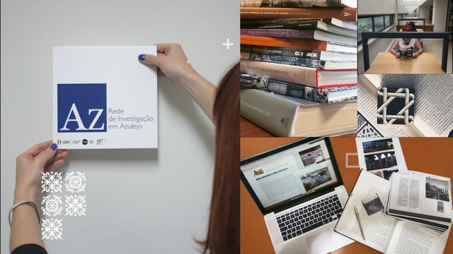 az - The Azulejo Research Network