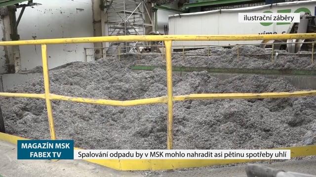 Magazín z Moravskoslezského kraje 27.4.2021