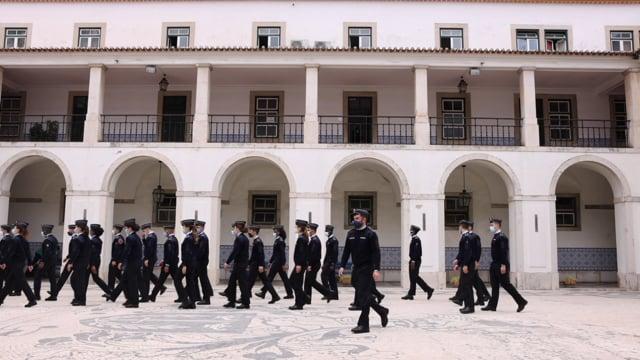 Instituto Superior de Ciências Policiais e Segurança Interna