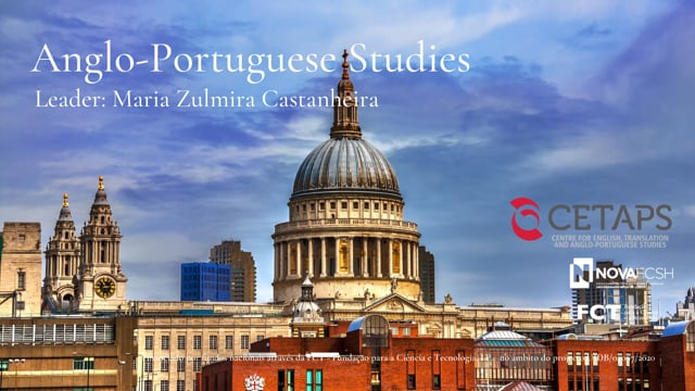 Anglo-Portuguese studies