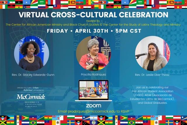 2021 Cross-Cultural Celebration