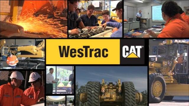Westrac Recruitment