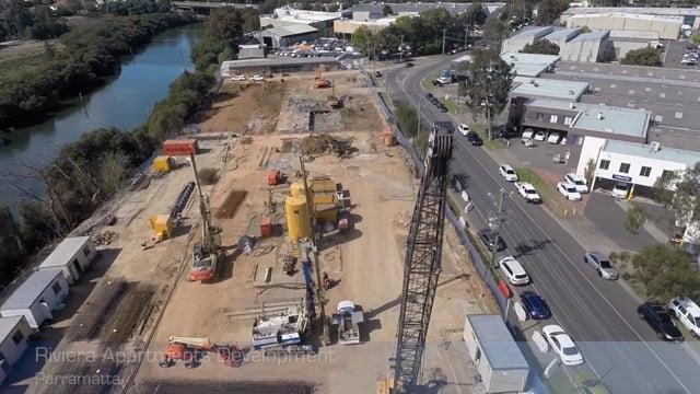 Ausreo - Promo Video using Aerial Footage