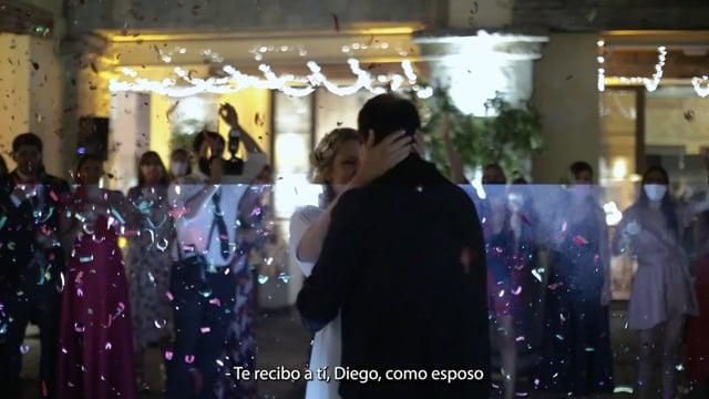 Sofi & Diego
