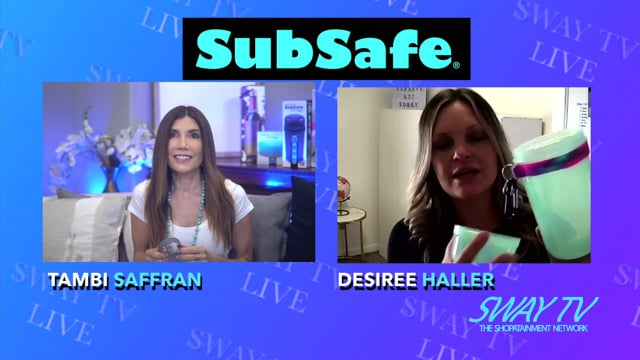 The SubSafe