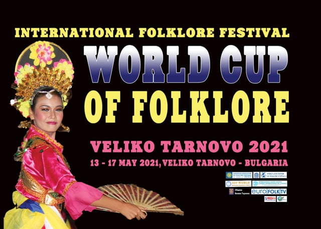 16 May 2021 Balkan Folk Fest & World Cup of Folklore