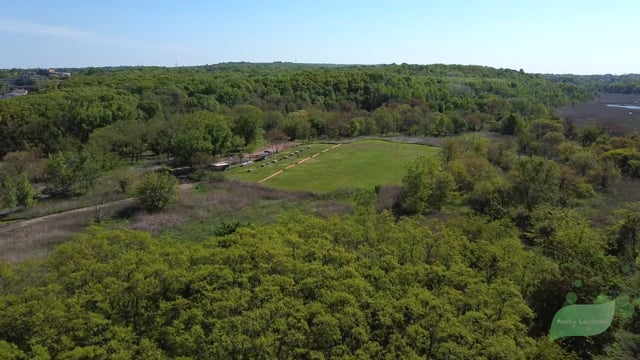 Andy's Drone Flying Practice - May 11, 2021