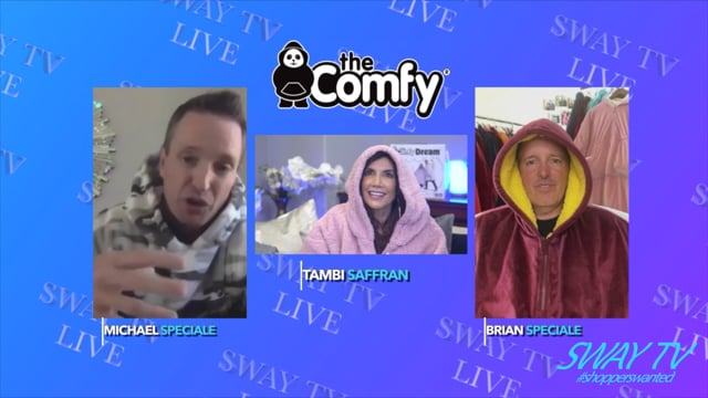 The Comfy Guys