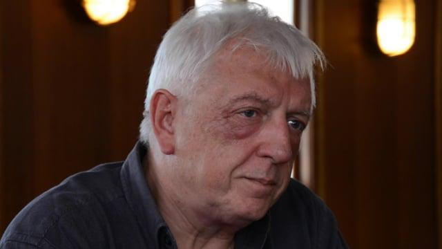 Ueli Leuenberger - l'Université Populaire Albanaise
