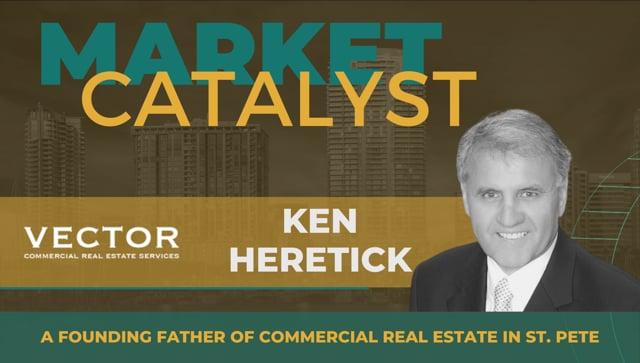 EP 4: Ken Heretick – Vector Commercial Real Estate