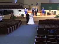 Tom Kathy Walsh Wedding 5-15-21