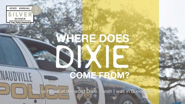 Rosetta Stone – Dixie