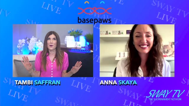 Anna Skaya   Founder   Basepaws