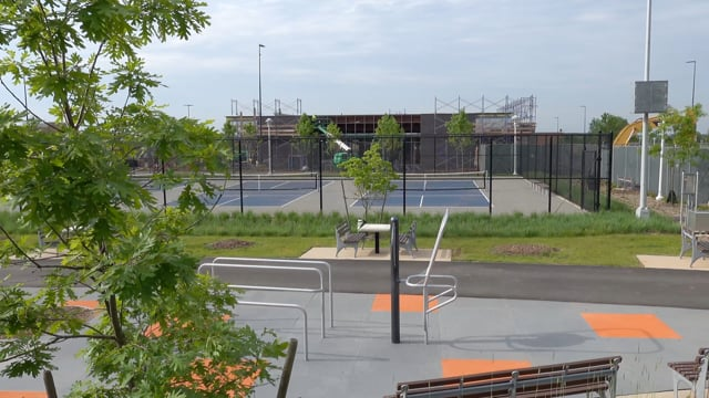 Fairview Park Ribbon Cutting Ceremony Highlights - June 2, 2021