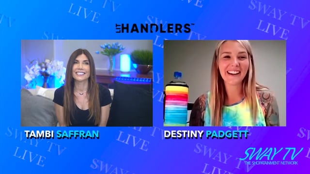 Destiny Padgett   Founder   Lit Handlers