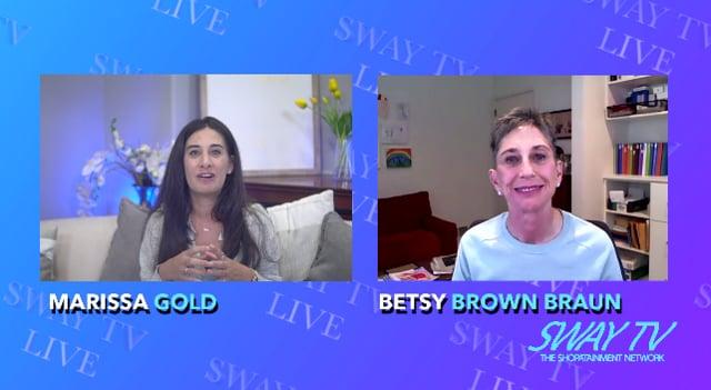 Betsy Brown Braun