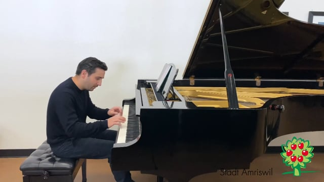 Tomáš Kačo – Ein grosses Talent