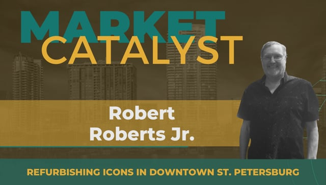 EP 6: Robert Roberts Jr. – Developer