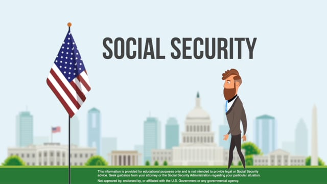 Social Security Risk