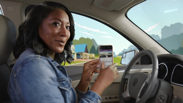 E-ZPass – Promotional Video for the PA Turnpike Commission