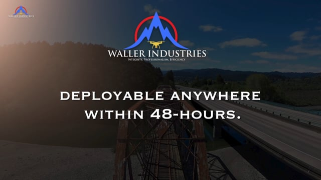 Waller Emergency Response Video