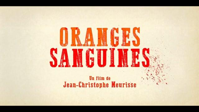 ORANGES SANGUINES - TEASER MINISTRE