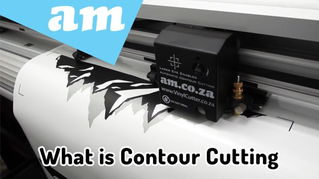 Difference Between Normal and Contour Cutting, Automatic and Manual (Semi-Automatic) Contour Cutting