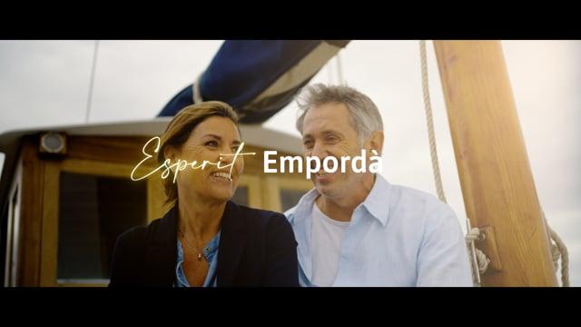 BARCO - CAMPANYA ESPERIT EMPORDÀ