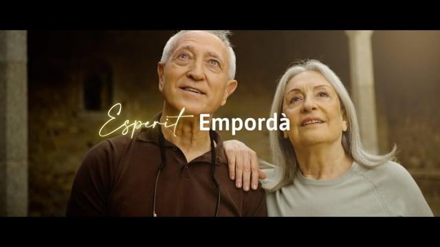 PASSEIG - CAMPANYA ESPRIT EMPORDÀ