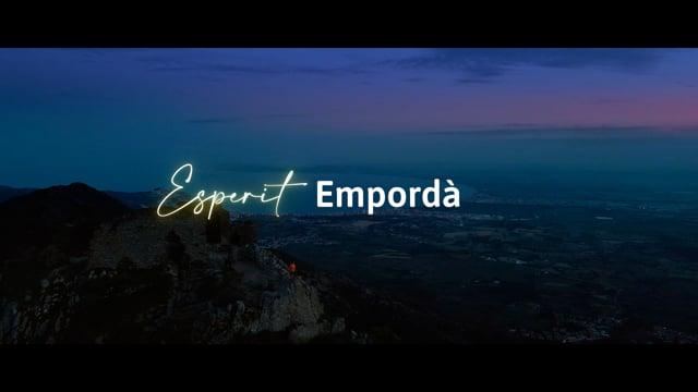 POSTA DE SOL - CAMPANYA ESPERIT EMPORDÀ