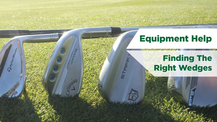 How To Guide | Finding your perfect wedges