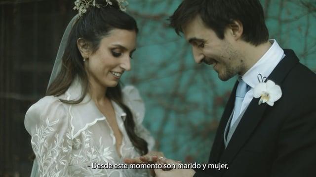 María & Mateo