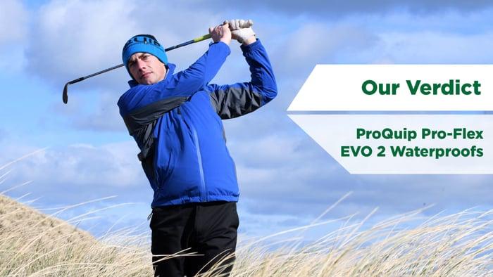 ProQuip Pro-Flex EVO 2 | Product Review
