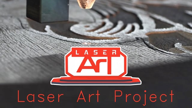 About Laser Art Project, Better Laser Cutting & Engraving Machines Operation Skills, Inspire Ideas