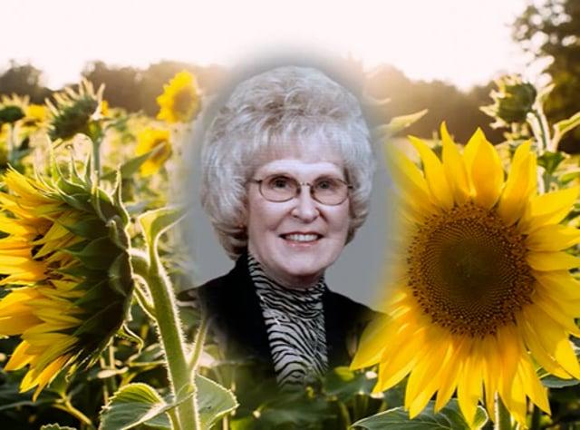 Jessie Jane Baldwin
