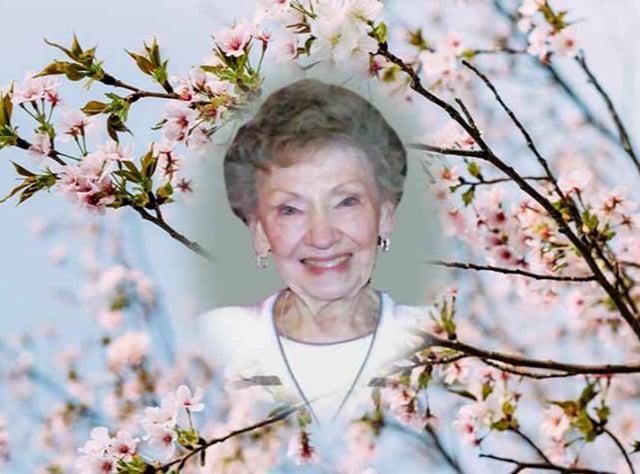 Mary Ann Sikorsky