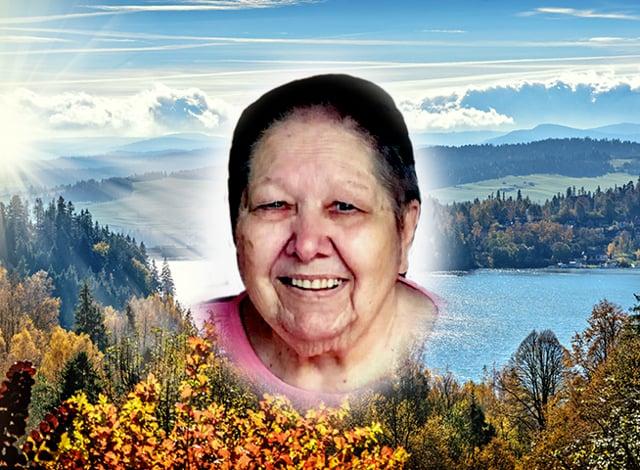 Barbara L. Stillwagon