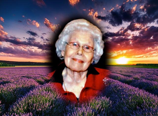 Gladys Torbert