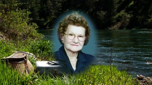 Pauline B. Webb