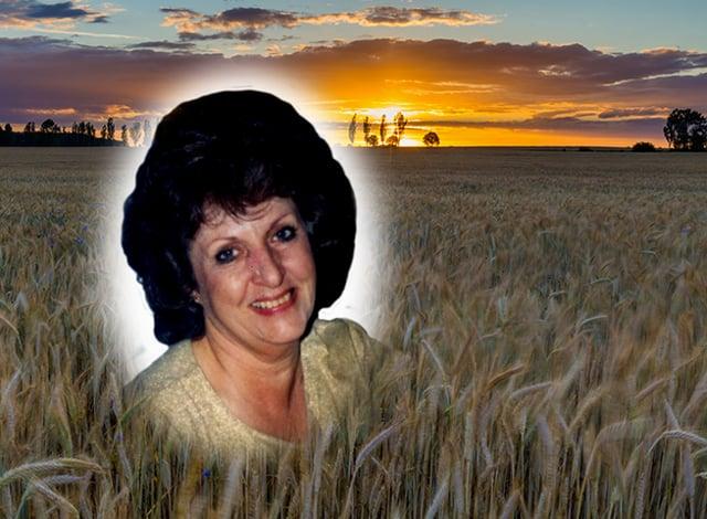 Doris Ellen Teter Bonner