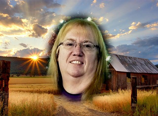Mary Jane Gaulden