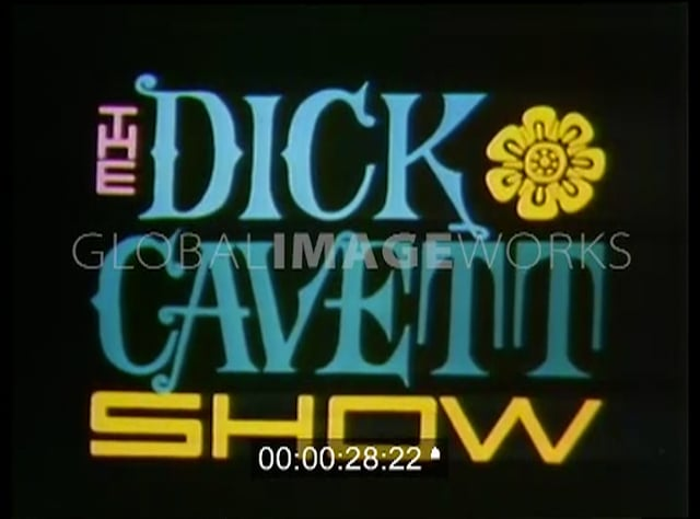 Dick Cavett (8-29-72) with Mayor John Lindsay Shorter edited