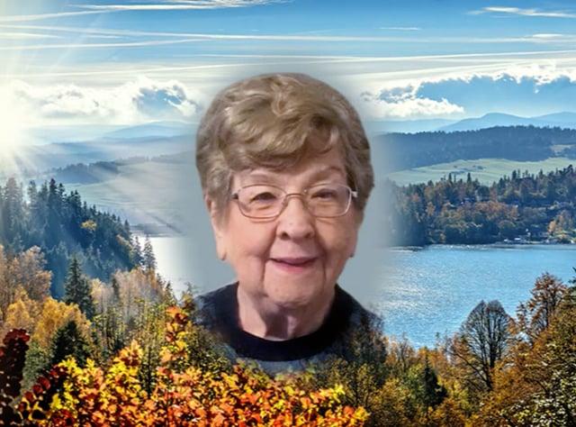 Mary Lou Sundeen