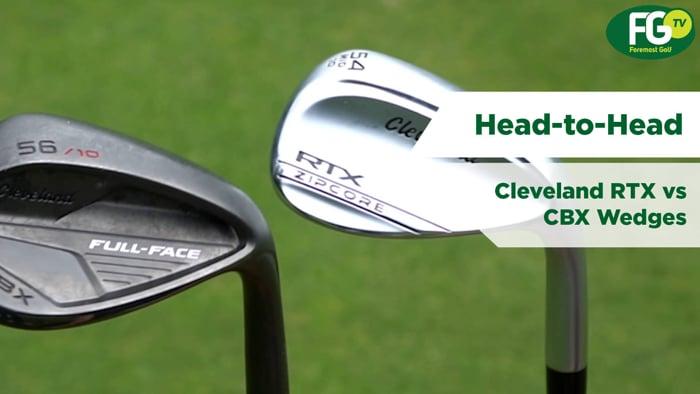 Cleveland RTX vs CBX | Head-to-Head
