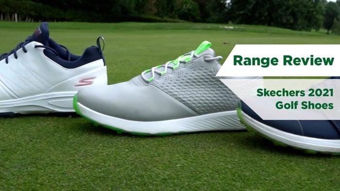 Skechers 2021 Shoes | Range Review