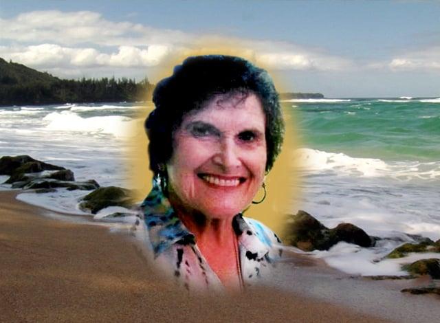 Anna Faye Pickens