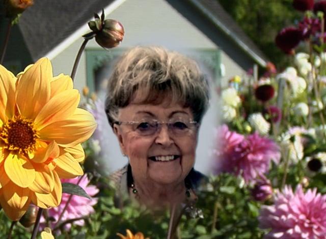 Barbara Ann Woodcock